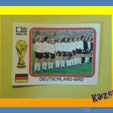Cartes à collectionner de Football: CROMO DE LA COLECCIÓN: WORLD CUP STORY SONRICS. PANINI 1990. Nº 67. Lote 53395337