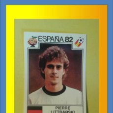 Cartes à collectionner de Football: CROMO DE LA COLECCIÓN: WORLD CUP STORY SONRICS. PANINI 1990. Nº 156. Lote 53395417