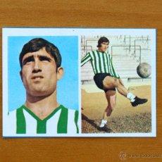 Cromos de Fútbol: BETIS - 113 ALABANDA - EDITORIAL FHER 1976-1977, 76-77. Lote 53678945