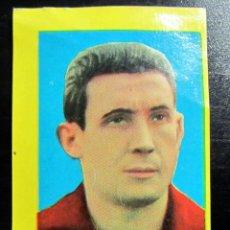 Cromos de Fútbol: CROMO DE FUTBOL - CAMPEONES 1961 - CARMELO CEDRUN - ATHLETIC BILBAO - BRUGUERA . Lote 54040190