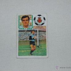 Cromos de Fútbol: CROMO COLOCA ZUBELDIA MALLORCA ALBUM ESTE 83 84 1983 1984 SIN PEGAR PERFECTO. Lote 54059134
