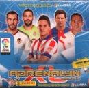 Cromos de Fútbol: CAJA COMPLETA TRADING CARDS ADRENALYN 2014/2015 - 50 SOBRES, PANINI (PRECINTADA). Lote 54295615