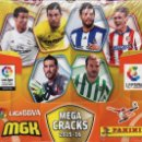 Cromos de Fútbol: CAJA COMPLETA TRADING CARDS MEGACRACKS 2015/2016 - 50 SOBRES, PANINI (PRECINTADA). Lote 54423853