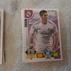 Cromos de Fútbol: 1 CROMO PANINI ADRENALYN XL TEMPORADA 13-14 ( 2013-2014 ) REAL MADRID C.F - Nº 207 - ISCO. Lote 195339083