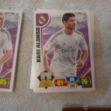 Cromos de Fútbol: 1 CROMO PANINI ADRENALYN XL TEMPORADA 13-14 ( 2013-2014 ) REAL MADRID C.F - Nº 204 - XABI ALONXO. Lote 195339186