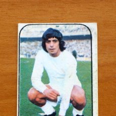 Cromos de Fútbol: REAL MADRID - GUERINI - EDICIONES ESTE 1976-1977, 76-77. Lote 54494291