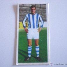 Cromos de Fútbol: ARAQUISTAIN – R.SOCIEDAD - ESTE 75/76. Lote 54499401