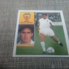 Cromos de Fútbol: EDICIONES ESTE 1992 93 (92 93 ) BAJA NANDO - VALENCIA CF ( DESPEGADO ) . Lote 54550967