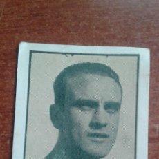 Cromos de Fútbol: CROMO BIOSCA BARCELONA TEMPORADA 1954 - 1955 54 - 55. Lote 54580201