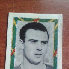 Cromos de Fútbol: CROMO MANCHON BARCELONA AÑOS 50. Lote 54580304