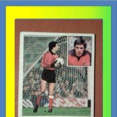 Cromos de Fútbol: AGUINAGA. AT. MADRID. SIN PEGAR. EDICIONES ESTE LIGA 81/82. Lote 54984896