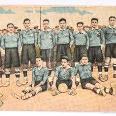 Cromos de Fútbol: CROMO FUTBOL F.C. BADALONA - LOS GRANDES EQUIPOS DE FUTBOL - SERIE III Nº 15 . Lote 55109995