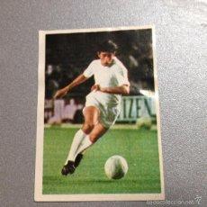 Cromos de Fútbol - FHER 1975 1976 - 75 76 - MACANAS - REAL MADRID - 55822958