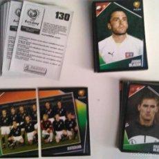 Cromos de Fútbol: LOTE DE 30 CROMOS DE EURO 2004 PORTUGAL. TAMBIÉN SUELTOS, VER LISTADO.. Lote 142914453
