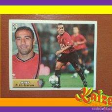 Cromos de Fútbol: MOHA. OSASUNA. SIN PEGAR. EDICIONES ESTE. LIGA 2003/04. 03/04. Lote 94532383