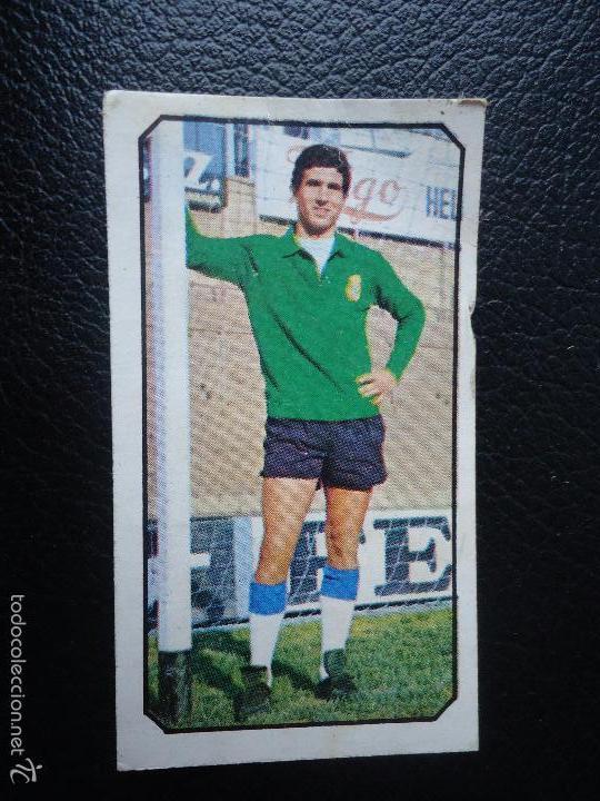 XX EDICIONES ESTE 77 78 1977 1978 BORJA ESPAÑOL ESPANYOL DESPEGADO (Coleccionismo Deportivo - Álbumes y Cromos de Deportes - Cromos de Fútbol)
