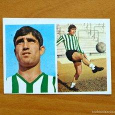 Cromos de Fútbol: BETIS - 113 ALABANDA - EDITORIAL FHER 1976-1977, 76-77. Lote 56582828