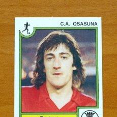 Cromos de Futebol: OSASUNA - 212 MARTIN - FÚTBOL 85 - PANINI 1984-1985, 84-85 - NUNCA PEGADO. Lote 57056698