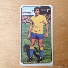 Cromos de Fútbol: NUNCA PEGADO - EDICIONES ESTE 1977 1978 - 77 78 - ORTEGA - CADIZ CF. Lote 57154169