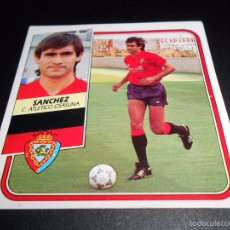 Cromos de Fútbol: MERINO OSASUNA CROMOS ALBUM EDICIONES ESTE LIGA FUTBOL 1989 1990 89 90. Lote 57254667