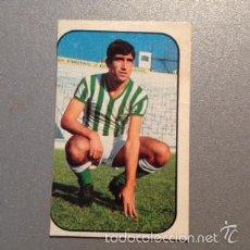 Cromos de Fútbol: EDICIONES ESTE 1976 1977 - 76 77 - ALABANDA - REAL BETIS . Lote 57268709