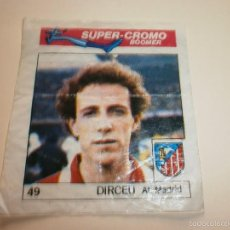 Cromos de Fútbol: SUPER CROMO BOOMER CHICLES BOOMER Nº49. Lote 57471948