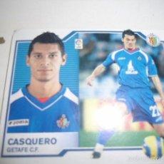 Cromos de Fútbol: CROMOS FUTBOL 2007/08 ESTE CASQUERO GETAFE CF. Lote 57638465