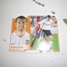 Cromos de Fútbol: CROMOS FUTBOL 2007/08 ESTE MARCHENA VALENCIA CF. Lote 57644042