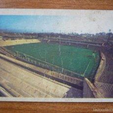 Cromos de Fútbol: FUTBOL 84 CROMOS CANO ESTADIO LUIS SITJAR (MALLORCA) - DESPEGADO - LIGA 1983 1984 . Lote 57808364