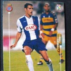 Cromos de Fútbol: 66 LOPO - R.C.D. ESPANYOL - MEGAFICHAS 2003 2004 03 04 - PANINI - VERSION JAPONESA. Lote 57837584