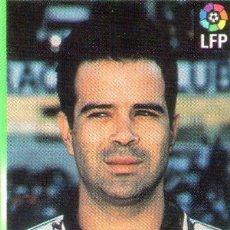 Cromos de Fútbol: ALVARO (RACING DE SANTANDER) - Nº 203 - LIGA FÚTBOL 96-97 - BOLLYCAO - NUNCA PEGADO.. Lote 57850887