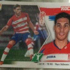 Cromos de Fútbol: EDICIONES ESTE. LIGA 2015-16. FUTBOLERO Nº 18: ROCHINA, GRANADA C.F.. Lote 57956357