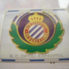 Cromos de Fútbol: 96-97 ESTE RC DPTIU ESPANYOL. Lote 58007932