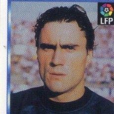Cromos de Fútbol: TONI (R.C.D. ESPANYOL) - Nº 80 - LIGA FÚTBOL 96-97 - BOLLYCAO - NUNCA PEGADO.. Lote 58083740