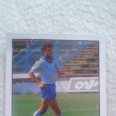 Cromos de Fútbol: FUTBOL LIGA 85-86 LISEL. REAL ZARAGOZA TOTO. Lote 58661863