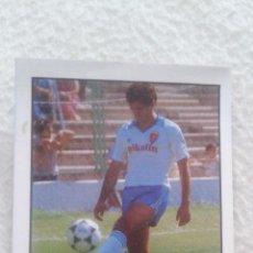 Cromos de Fútbol: FUTBOL LIGA 85-86 LISEL. REAL ZARAGOZA HERRERA. Lote 58661879