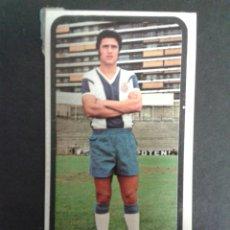 Cromos de Fútbol: CROMO DE SOLSONA. Nº 106. ESPAÑOL. ED. RUIZ ROMERO 1974-1975. 74-75. CROMO RECUPERADO DE ÁLBUM.. Lote 194319561