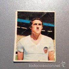 Cromos de Fútbol: NUNCA PEGADO. A MUNICH CON XIBECA SPORT.DAMM.1973 1974-73 74- JESUS MARTINEZ- VALENCIA C.F. - 71. Lote 61078683