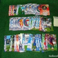 Cromos de Fútbol: CROMOS 2006 2007 MEGA CRACKS MEGACRACKS DE PANINI. Lote 62119768