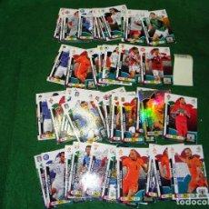 Cromos de Fútbol: CROMOS 2012 EURO DE PANINI. Lote 62120060