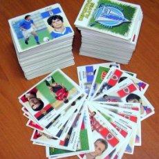Cromos de Fútbol: 549 CROMOS DIFERENTES - EDICIONES ESTE LIGA 1999-2000, 99-00 - NUNCA PEGADOS. Lote 62166864