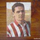 Cromos de Fútbol: GARAY ( ATHLETIC CLUB DE BILBAO ) - CHOCOLATES DULCINEA - QUINTANAR DE LA ORDEN - AÑOS 50 . Lote 62705912