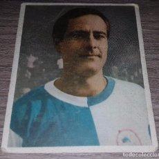 Cromos de Fútbol: CROMO CAMPEONES , FUTBOLISTAS DEL CAMPEONATO LIGA 1968 BRUGUERA - CASADO. Lote 64176255