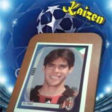 Cartes à collectionner de Football: CROMO DE LA COLECCIÓN: UEFA. CHAMPIONS LEAGUE. 2007 2008. 07 08. ED. PANINI. Nº 18. Lote 64810427