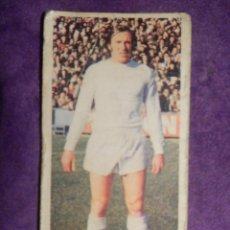 Cromos de Fútbol: CROMO - FUTBOL - LIGA 1975 / 76 - NETZER - REAL MADRID. - EDICIONES ESTE - 75 /1976. Lote 66209366