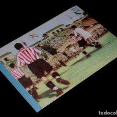 Cromos de Fútbol: CROMO FÚTBOL Nº 18 ACUÑA, DEPORTIVO CORUÑA, CROMOS VENCEDOR, ED BRUGUERA, CRISOL, ORIGINAL 1944-45. Lote 66882303