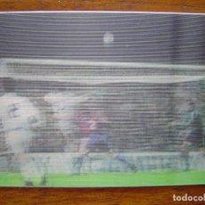 Cromos de Fútbol: FERNANDO ( VALENCIA C.F.) ) - NÚMERO 5 DE VIDEO-CARDS LIGA 96/97 DE PANINI. Lote 66987498