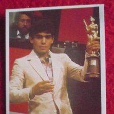 Figurine di Calcio: Nº 13 ALBUM MARADONA SUS DRIBLINGS SUS GOLES 1984-1985.CROMO ESPORT 84-85.. Lote 239733885