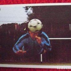 Cromos de Fútbol: Nº 97 ALBUM MARADONA SUS DRIBLINGS SUS GOLES 1984-1985.CROMO ESPORT 84-85.. Lote 195155217
