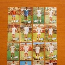 Cromos de Fútbol: SEVILLA 1960-1961, 60-61 - EDITORIAL FHER - 16 CROMOS. Lote 67560593